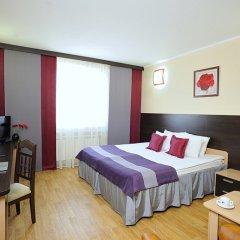Отель Мармелад 3* Улучшенный номер