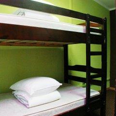 Хостел PopCorn Стандартный номер с разными типами кроватей фото 8