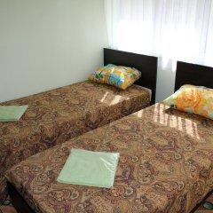 Мини-Отель Хотси-Тотси Кровать в общем номере