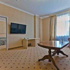 Гостиница Триумф 4* Люкс с различными типами кроватей фото 3