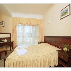 Гостиница Олимп 3* Люкс разные типы кроватей фото 8