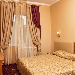 Гостиница Лермонтовский 3* Стандартный номер с различными типами кроватей фото 2