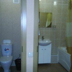 Гостиница Единство Стандартный номер с разными типами кроватей фото 22