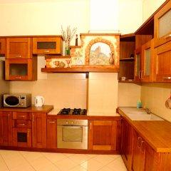 Апартаменты Luxury Kiev Apartments Театральная Апартаменты с 2 отдельными кроватями фото 13