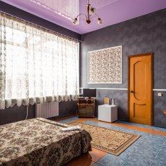 Гостиничный комплекс Жар-Птица Улучшенный номер с различными типами кроватей