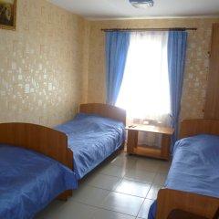 Отель Lotus 2* Кровать в общем номере