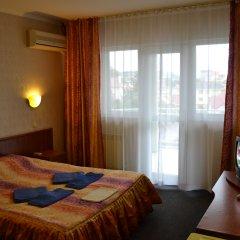 Одеон Отель Стандартный номер фото 15
