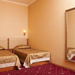 Гостиница Лермонтовский 3* Стандартный номер с различными типами кроватей