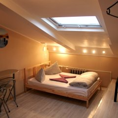 Гостиница на Чистых Прудах 3* Номер Комфорт с различными типами кроватей