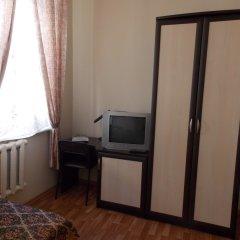 Гостиница На Саперном Номер Эконом с разными типами кроватей (общая ванная комната) фото 2