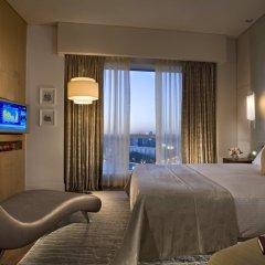 Гостиница Swissotel Красные Холмы 5* Люкс с двуспальной кроватью