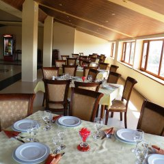 Отель Капитал питание фото 2