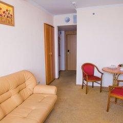 Гостиница Аструс - Центральный Дом Туриста, Москва 4* Номер Комфорт с двуспальной кроватью фото 4