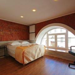 Мини-Отель Аморе Студия с разными типами кроватей