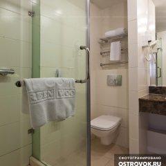 Гринвуд Отель 4* Полулюкс с различными типами кроватей фото 11