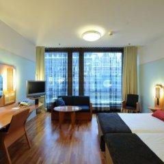 Отель Marski by Scandic 5* Стандартный номер с различными типами кроватей фото 3