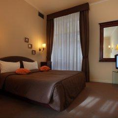 Hotel Leonardo Prague 4* Стандартный номер с различными типами кроватей