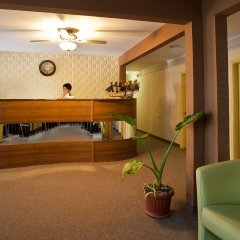 Гостиница Хэппи