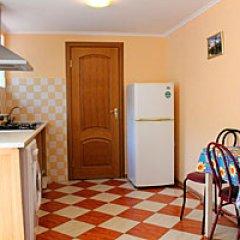Гостевой дом София Апартаменты с разными типами кроватей фото 3