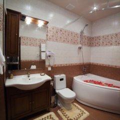 Гостиница Ани в Санкт-Петербурге - забронировать гостиницу Ани, цены и фото номеров Санкт-Петербург ванная