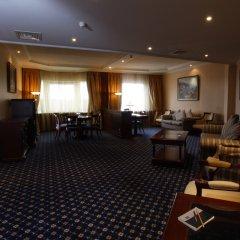 Бизнес-Отель Протон 4* Представительский люкс с разными типами кроватей фото 2