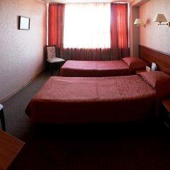 AMAKS Конгресс-отель 3* Стандартный номер разные типы кроватей