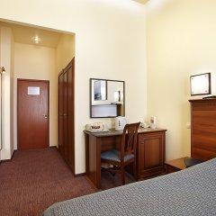Гостиница Nautilus Inn 3* Улучшенный номер с различными типами кроватей