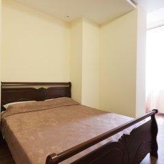 Гостиница Зенит Стандартный номер разные типы кроватей фото 5