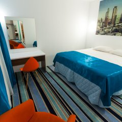 Мини-Отель Global Sky Люкс с различными типами кроватей