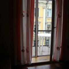 Апартаменты GoodRent на Майдане Незалежности Стандартный номер с разными типами кроватей фото 19