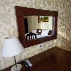 Отель Фаворит 3* Улучшенный номер фото 8