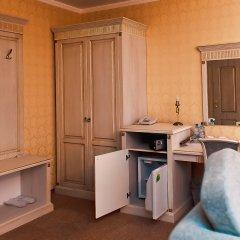 Гостиница Троя Вест 3* Студия с различными типами кроватей фото 5