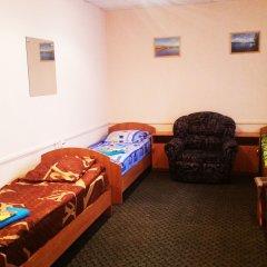 Мини-отель СтандАрт Стандартный номер с различными типами кроватей (общая ванная комната) фото 2