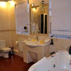 Гостиница Гранд Уют 4* Апартаменты Премиум разные типы кроватей фото 4