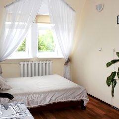 Хостел Education Стандартный номер разные типы кроватей фото 2