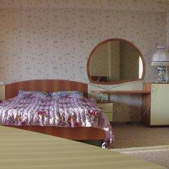 Гостиница Парадиз Номер Комфорт с различными типами кроватей фото 5
