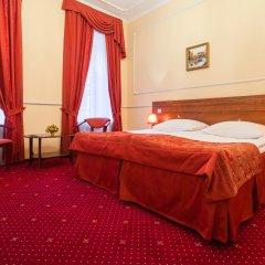 Арт-Отель Радищев комната для гостей фото 4