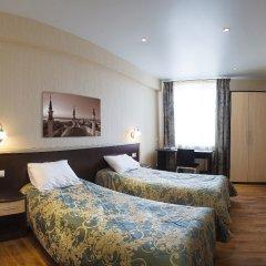 Гостиница Кристалл 3* Стандартный номер с различными типами кроватей