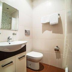 Гостиница Винтаж ванная фото 2