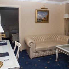 Гостиница Royal Falke Resort & SPA 4* Номер Делюкс с различными типами кроватей фото 2
