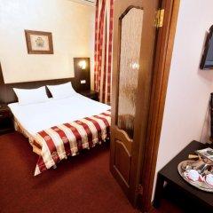 Гостиница Династия 3* Люкс разные типы кроватей