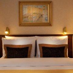 Гостиница Radisson Royal 5* Стандартный номер разные типы кроватей фото 5
