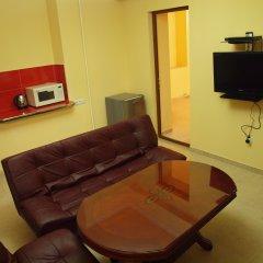 Family Hotel 3* Стандартный номер с различными типами кроватей фото 6