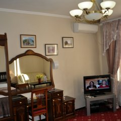 Гостиница Гранд Уют 4* Номер Премиум разные типы кроватей фото 6
