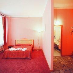 Мини-отель Отдых 2 Улучшенный номер с различными типами кроватей