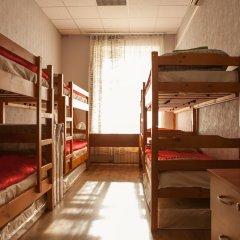 Хостел Tverskaya Street Кровать в женском общем номере двухъярусные кровати фото 4