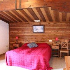 Гостевой Дом Рай - Ski Домик Полулюкс с различными типами кроватей фото 6