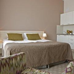 Гостиница Спорт Инн 4* Апартаменты разные типы кроватей фото 2
