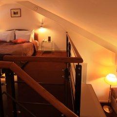 Hotel Leonardo Prague 4* Люкс с различными типами кроватей фото 5