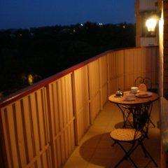 Апартаменты Ирландские апартаменты балкон